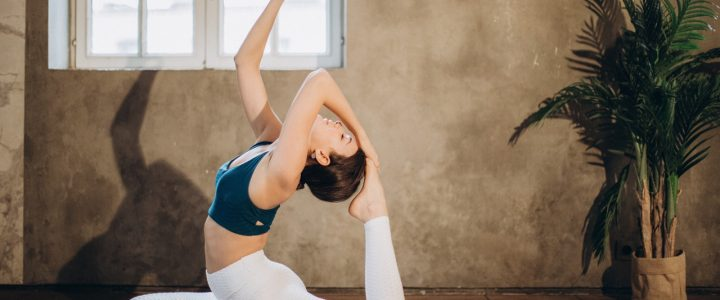 The Top 5 Yoga Studios of Sydney